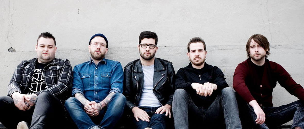 ALEXISONFIRE donates rare, autographed vinyl record for auction